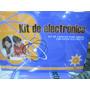 Kit De Electronica Para Armar