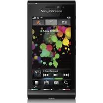 Sony Ericsson Satio U1a Bluetooth Cám 12mpx Flash Radio