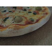 Piedra Placa Refractaria Para Pizza A La Piedra En Horno