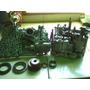 Partes Caja Automatica Honda Civic 1.6