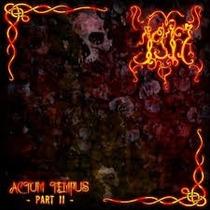 1917 - Actum Tempus Part Ii - Cd Death Metal Argentina