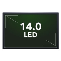 Pantalla 14.0 Led N140bge-l22 N140bge-l23 Tn140at07-301