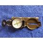 Brújula Lensatic Compass Tipo Militar