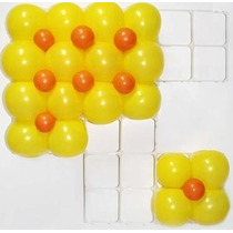 Tdb - Painel / Tela Plastica Para Baloes - Substitui O Pds
