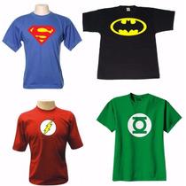 Camisa Herois