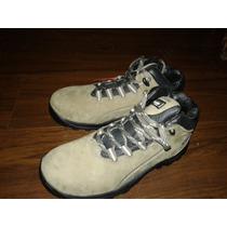 Zapatos De Seguridad Edelbrock 41