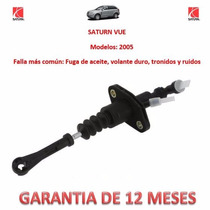 Bomba De Direccion Para Clutch Saturn Vue 2005