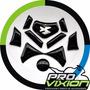 Protector De Manillar - Exclusivo - Moto Bajaj Rouser 135