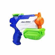 Nerf Super Soaker Pistola De Agua - Microburst 2 - Hasbro