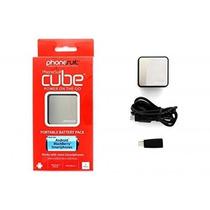 Batería Portatil Cube Phone Suit