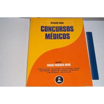Livro Concursos Medicos Clinica Medica Pediatria Cirurgia