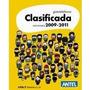 Guía Telefónica Clasificada Montevideo 2010 - 2011