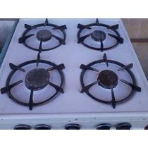 Antigua Cocina Orbis 4 Hornallas Gas Env Gasa9945031