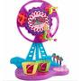 Polly Pocket - Conjunto Parque Roda Gigante - Mattel
