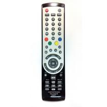 Control Remoto Led Bgh Feelnology Er-3195b Noblex Telefunken