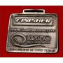 Medalla Llavero Trofeo Grabado Laser Mdf Color