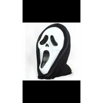 Mascara Panico Terror Horror Halloween Bruxas Sexta Feira 13