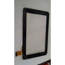 Touch Tablet Ibsol Pa0752 Duo Vulcan Xrdpg-070-34-fpc-v1.0