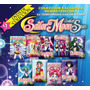 Sailor Moon Stars Dvd 5 *original*