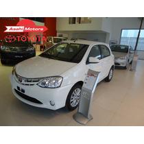 Toyota Etios Hatchback X - Asahi Motors