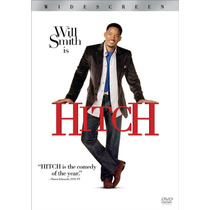Hitch Especialista En Seduccion Dvd Seminuevo