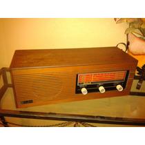 Relíquia Coleção: Rádio Frahm Diplomata Pl72 - Década/1970