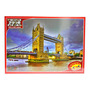 Rompecabeza 2000 Piezas Juego Aa-2200 Puente De Londres