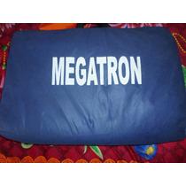 Megatron:colchão De Vibroterapia,magnetoterapia,termoterapia