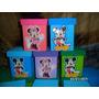 Cotillones En Mdf Mickey Y Minnie