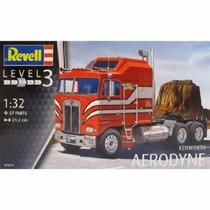 Revell 07671 Kenworth Aerodyne 1:32