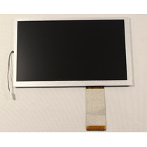 Display + Touch 8 Central Multimídia Aikon/winca/orbe/dsw