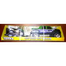 Camión Carro Pick-up Tonka Original De Hasbro
