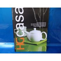 Revista Hg Casa House & Gift 41 Jul 2010/11 #50 Envio Grátis