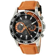 Carlo Monti Hombre Cm509-124a Avellino Análogo-cuarzo Reloj