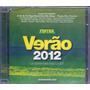 Verano Remix 2012 La Gente Esta Muy Loca Cd Nuevo Doble