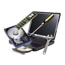 Raparacion De Computadoras, Laps, Software Y Hardware
