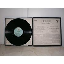 Las Cantatas De Bach