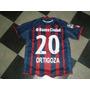 Camiseta De San Lorenzo La Final Libertadores 2014 Talle Xl