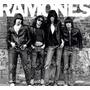 The Ramones Ramones 40th Anniversary Deluxe Ed.3 Cd+vinilo
