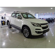 Gm S-10 Highcountry 2.8 Turbo Diesel 4x4 Automatico 0km 2017