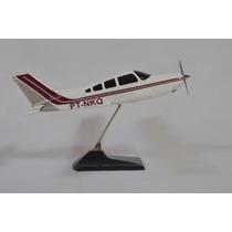 Maquete De Avião - Emb Corisco