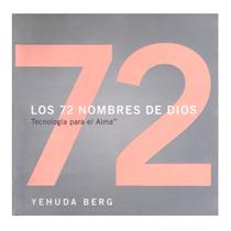Libro Los 72 Nombres De Dios Cangrejo E.