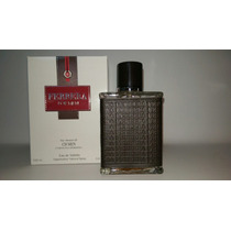 Carolina Herrera Ch, Caballero 100ml, Diamond Collection