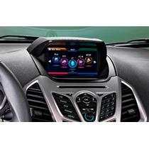 Stereo Dvd Multimedia Ford Ecosport Nueva Gps Tv Camara!