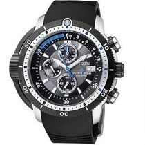 Citizen Eco-drive Aqualand Bj2120-07e