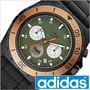 Reloj Adidas Originals Stockholm Special Edit. Solo $279.990