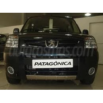 Partner Patagónica Hdi Vtc Plus 0km $ 335.255, Yá 1145054700