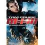 Dvd Missão Impossivel 3 Tom Cruise Original Oferta*