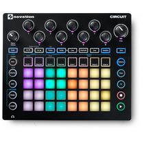 Novation Circuit Sintetizador Artemusical