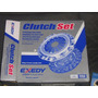 Kit Embrague Nissan Terrano Terrano 4x4 Td25 Original Exedy<br><strong class='ch-price reputation-tooltip-price'>$ 260.000</strong>
